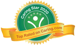 Best Homecare Agency Caring Star Award 2020