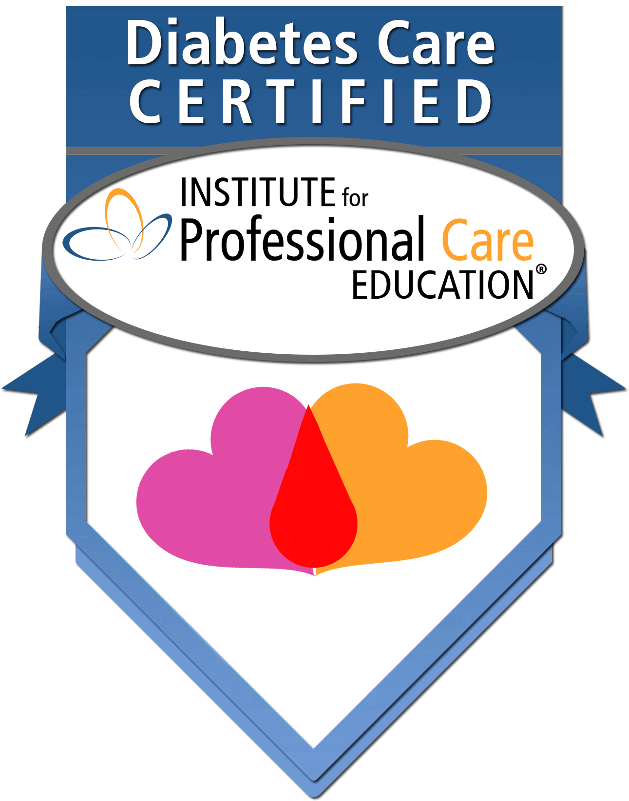 Homecare Agency is Diabetes Care Certified by Institute for Professional Care Education