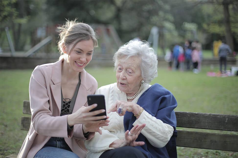 Best Home care Agency - Senior Home Health care | Atlanta, GA