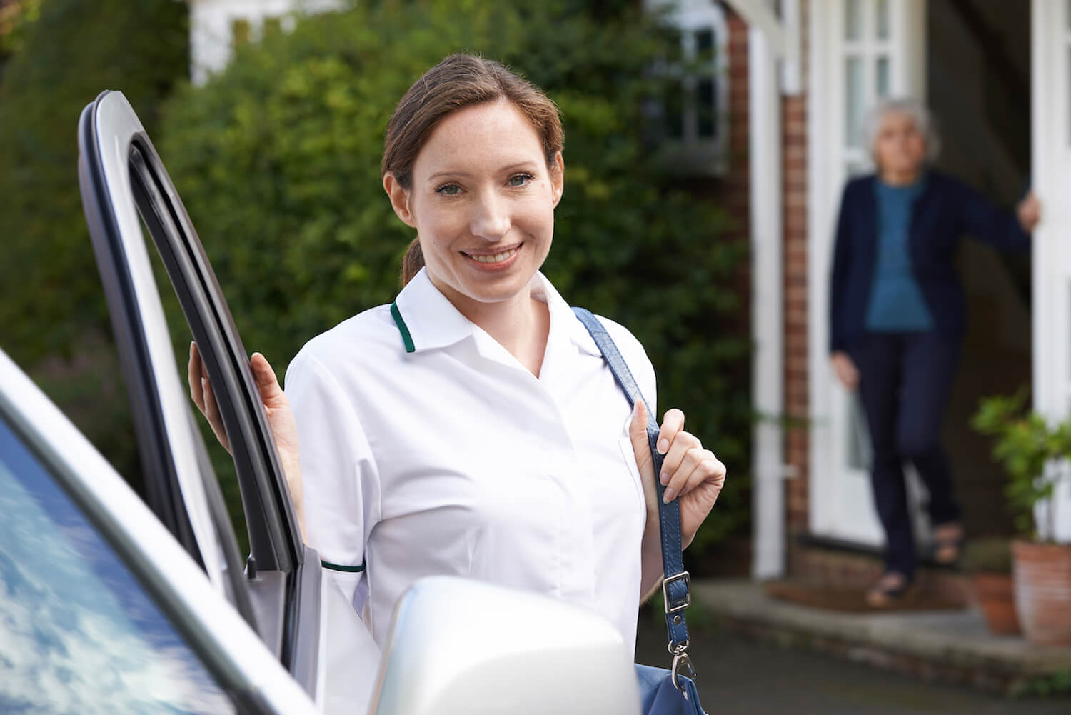 Health Care Workers who want to be the best within the Home Health Care and Senior Care Industry.